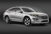 Honda Crosstour : il se dévoile enfin