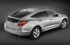 Honda Accord Crosstour : une version 5 portes pour le marché américain !