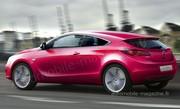 Opel Calibra 2 : Pour sportifs patients