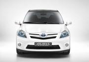 Toyota Auris HSD Full Hybrid : L'anti-Insight