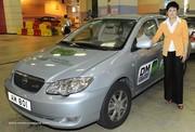 BYD F3DM : l'hybride chinois bientôt disponible