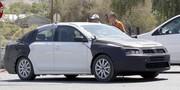 Volkswagen Jetta restylée