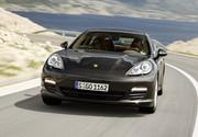 Essai Porsche Panamera : Légitimité confirmée !
