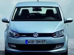 Nouvelle Polo Bluemotion : 3,3 litres aux 100 !