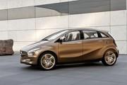 Voitures propres : Mercedes mise sur la BlueZERO E-Cell Plus