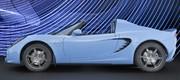 Lotus Elise Club Racer : 0 à 100 km/h en 6,1 s, mais seulement 179 g/km de CO2