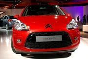 Citroën C3 : présentation officielle
