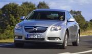 Opel Insignia ecoFLEX : En version 130 chevaux !