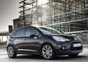 Nouvelle Citroën C3 : Sous le soleil exactement