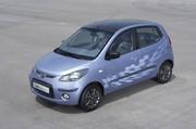 Hyundai i10 Electric : Coréenne électrique