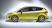 Ford C-Max : refonte totale à l'occasion du Salon de Francfort
