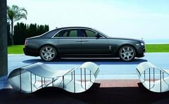 Rolls Royce Ghost : C'est officiel