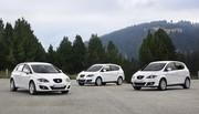 Seat Leon et Altea 1.6 TDI Ecomotive : En quête de bonus