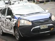 Ford Fiesta électrique : Surprise sur prise