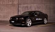Essai Ford Mustang GT modèle 2010 : 6ème génération de la poney car