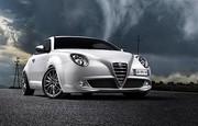 Alfa Romeo MiTo 1.4 MultiAir Quadrifoglio Verde : Le trèfle ressuscité