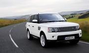Essai Range Rover Sport Supercharged : so british!