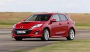 Essai Mazda 3 MPS : BANZAÏÏÏÏÏÏÏÏÏ !
