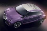 Premières images du concept Citroën Révolte