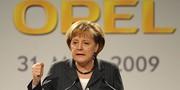 Rachat d'Opel : Magna sur le fil