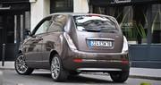 Essai Lancia Ypsilon Versus 1.3 Multijet 90 ch : victime de la mode