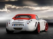 Wiesmann Roadster MF5 : Opération décapsulage