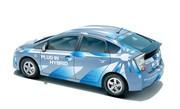 Toyota Prius rechargeable : 20 kilomètres en mode tout électrique