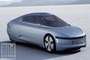Volkswagen L1 : Le retour de l'extraterrestre