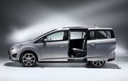 Ford Grand C-Max : Opération portes ouvertes prématurée
