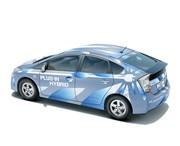Toyota Prius Plug-In Hybrid Concept : Patience est mère de vertu
