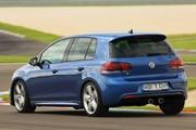 Volkswagen Golf R : La passe de quatre