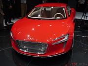 L'Audi e-tron devra se faire un nom