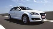 Essai Audi A3 Sportback 1.6 TDI 105 ch