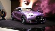 Citroën Revolte : le nouveau bébé des Chevrons