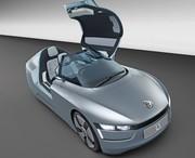 Volkswagen L1 Concept : 1,38 litre de gazole aux cent