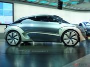 Video : les quatre Renault électriques du salon de Francfort