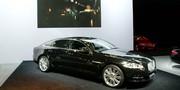 Jaguar XJ : une Jag' moderne et féline