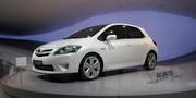 Toyota Auris Full Hybrid