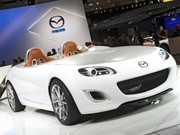 Mazda veut revenir aux sources avec son MX-5 Superlight