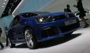 Volkswagen Golf R : La plus puissante de toutes les Golf !