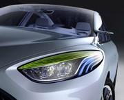 Renault Fluence Z.E. Concept : Identité parallèle