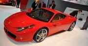Ferrari Italia : Forza Italia !