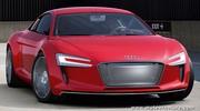 Avec l'e-tron, Audi s'engage en grand dans la mobilité électrique de demain