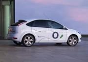 Ford Focus BEV : Expérimentale