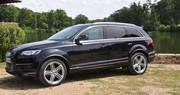 Essai Audi Q7 4.2 TDI : au détail près