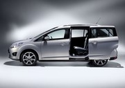 Ford Grand C-Max : Monospace global