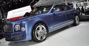 Bentley Mulsanne : chasse aux Phantom