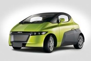 Concept Reva NXG : L'offensive indienne sur la voiture électrique