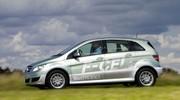 Mercedes-Benz Classe B F-Cell : Un autre futur