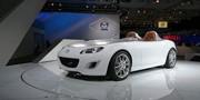 Les plus beaux concept-cars de Francfort